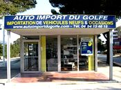 Selling new and used Vehicle Imports bay st-tropez cavalaire
