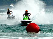 JET SKI A CAVALAIRE Cavalaire