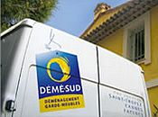 moving company demesud bay of saint-tropez french riviera
