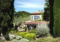 Booking bed and breakfast DOMAINE LES MESANGES gassin
