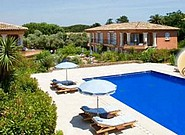 booking hotel gassin Domaine de l'Astragale