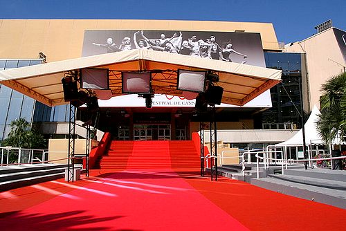international Cannes film festival Palme d'Or Cannes