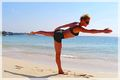 Fitness Pilates Remise en Forme Personnal trainning