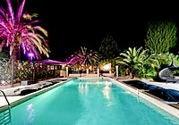 booking HOTEL LA TARTANE SAINT-AMOUR saint-tropez