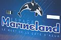 Marineland ferme war west adventure golf aquasplash antibes
