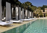booking hotel MUSE SAINT-TROPEZ/RAMATUELLE