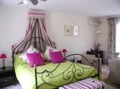 Booking bed and breakfast PAVILLON PAMPELONNE ramatuelle