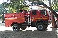 POMPIERS - FIREFIGHTERS Golfe de Saint-Tropez