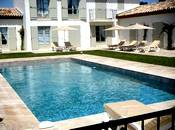 hotel bed and breakfast VILLA ALBA SAINT-TROPEZ RAMATUELLE