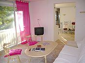 Holidays rental in Saint-Tropez apartment for rent St-Tropez