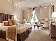 booking hotel VILLA BELROSE bay of saint-tropez