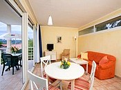 Booking appartment rental holiday sainte-maxime