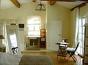 Booking bed and breakfast VILLA LA BEGUDE saint-tropez