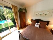 Bed and breakfast LA VILLA ALIZEE saint-tropez