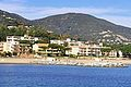 Hotel Camping sites Bed-Breakfast Guide Tourism Cavalaire
