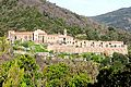 Collobrieres in the Maures Hills - Tourism in Collobrieres