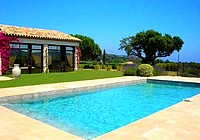 booking bed and breakfast VILLA ALBA ramatuelle