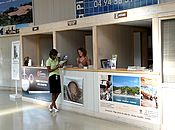 AEROPORT INTERNATIONAL SAINT-TROPEZ LA MOLE La Mole
