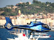 HELISECURITE - HELICOPTER AIRLINE Grimaud