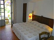 Booking bed and breakfast LEI SOUCO ramatuelle