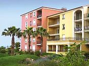 Apartment hotel RESIDENCE PORT MARINE sainte-maxime