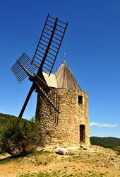 Moulin de Grimaud